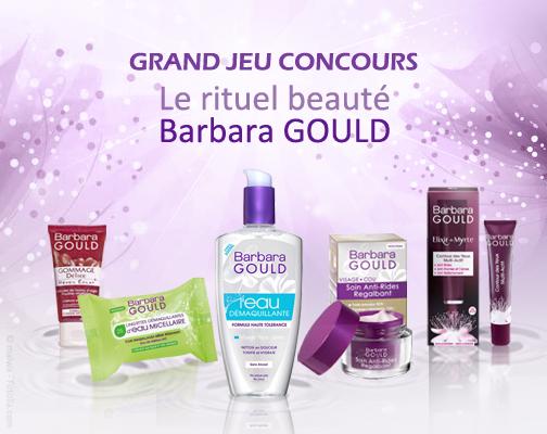 Grand Jeu-Concours BG